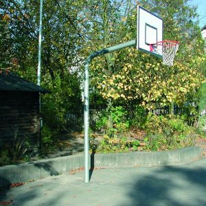 multibane, basketball stativ